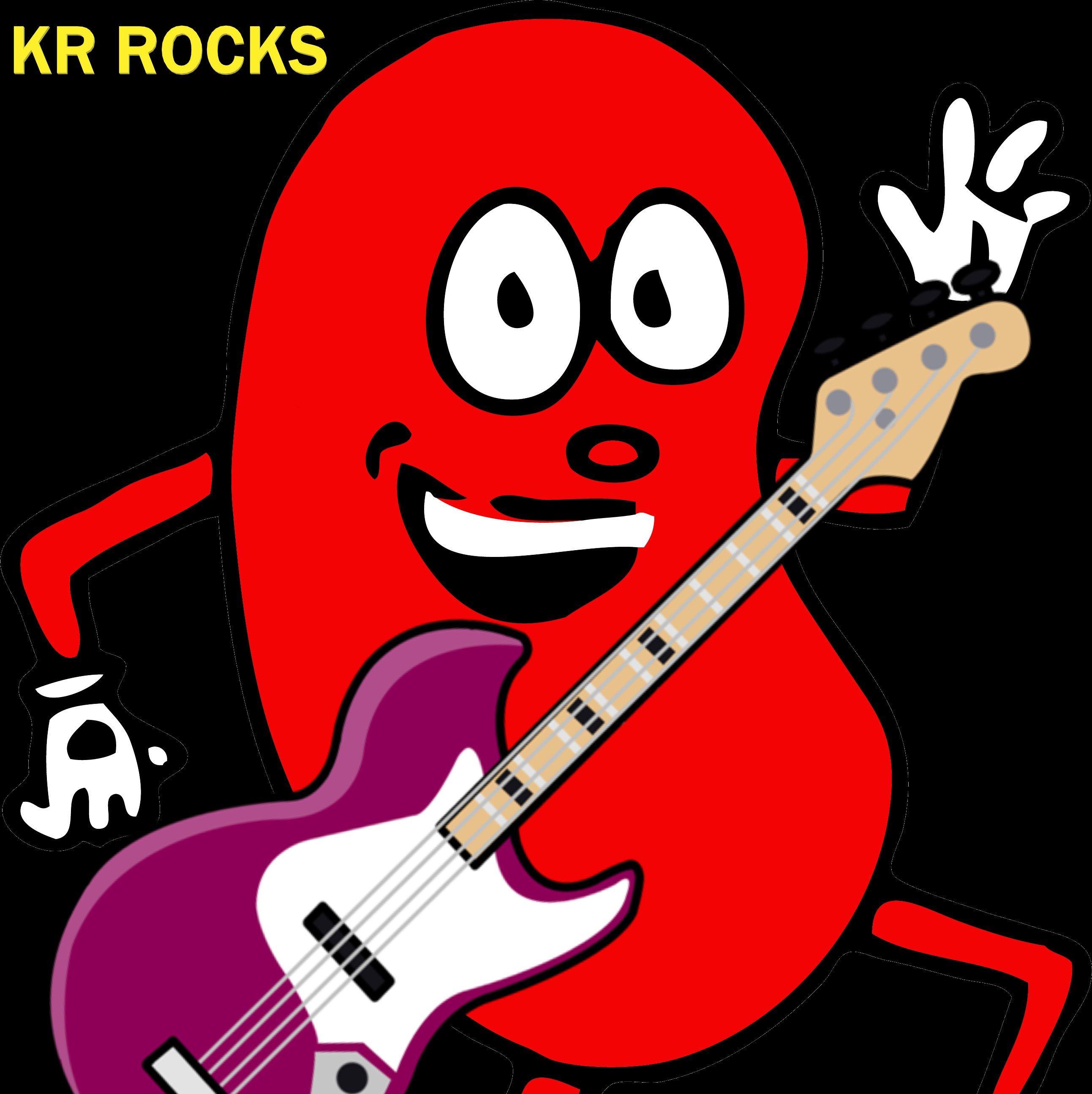 KR Rocks